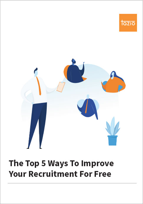 The Top 5 Ways To Improve Your Recruitment For Free PDF