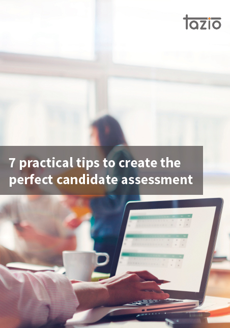 7 practical tips for creating the perfect candidate assessment cover