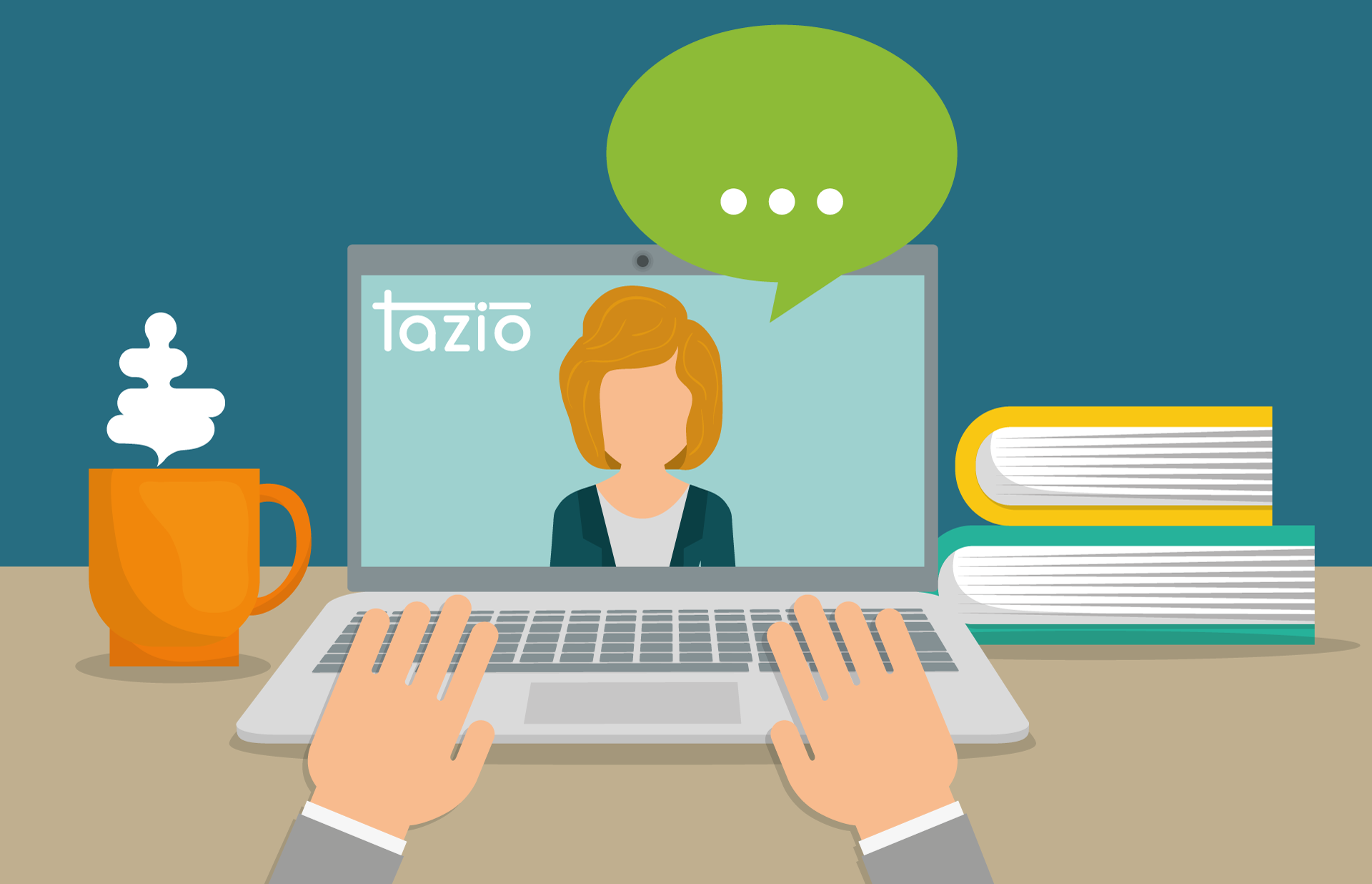 tazio resources 7 top tips to improve your recruitment process include a video interview