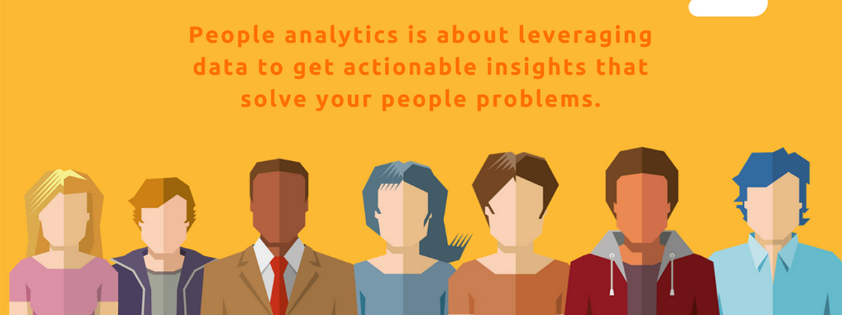 The People Analytics Revolution Cover Page